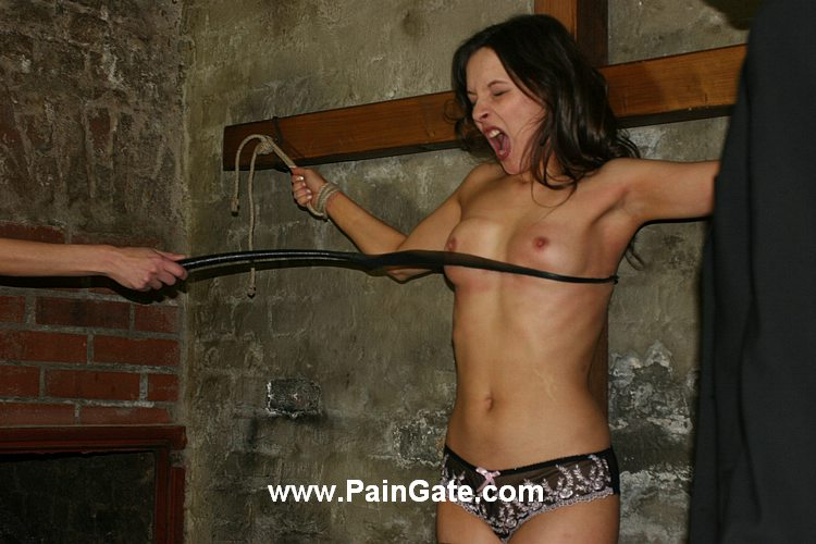 Whippings Tit 121