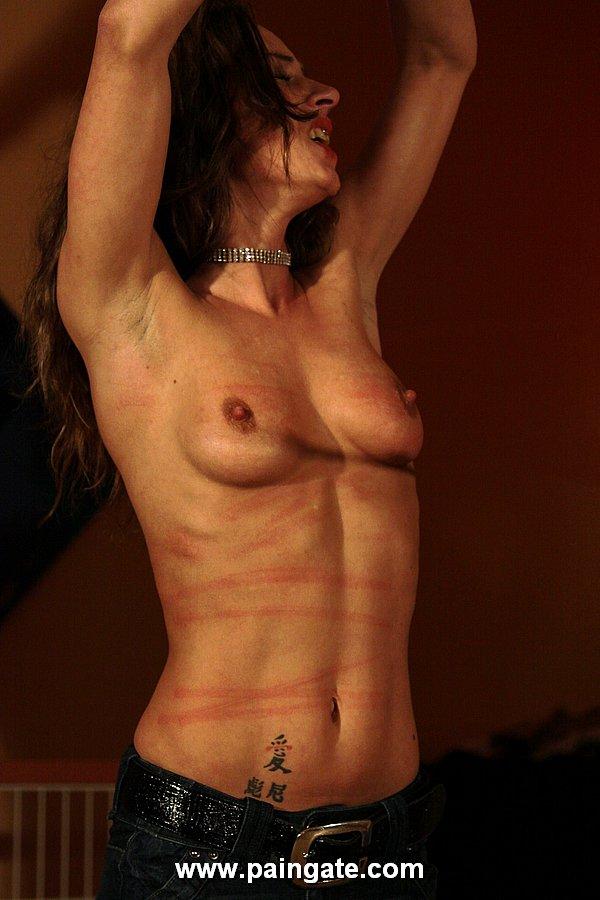 nude celebrity caught on tape