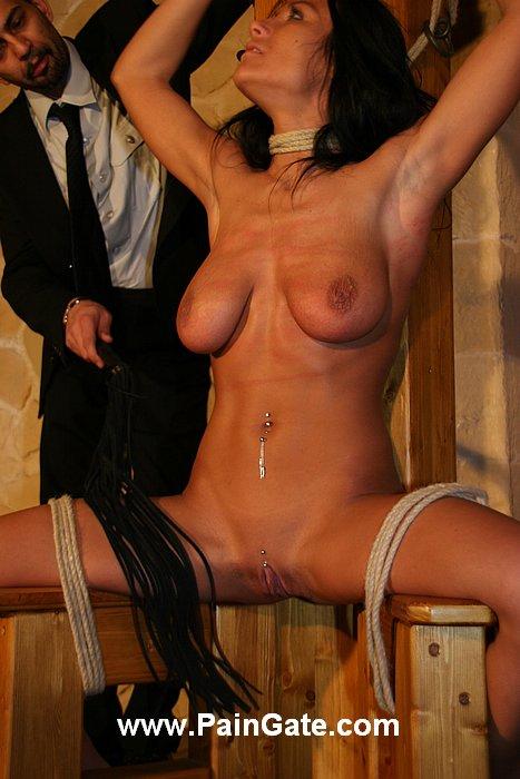 Tumblr naked whipped women
