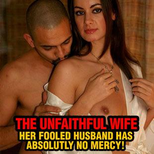 Tgp Housewife bondage